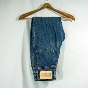 BONGO vintage high waisted jeans  mom jeans